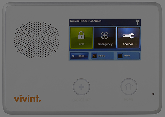 Add A Device Go Control Vivint Support