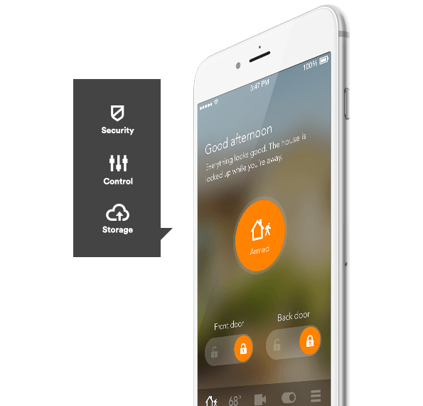 Complete Home Automation Package Vivint 855 667 9096